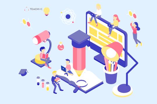 TEACHME platforma za uspješno učenje – nova članica naše edukacijske obitelji